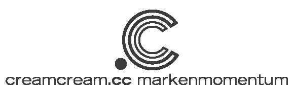 creamcream.cc – markenmomentum